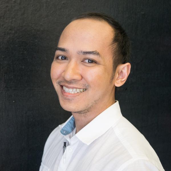 Kris Borja